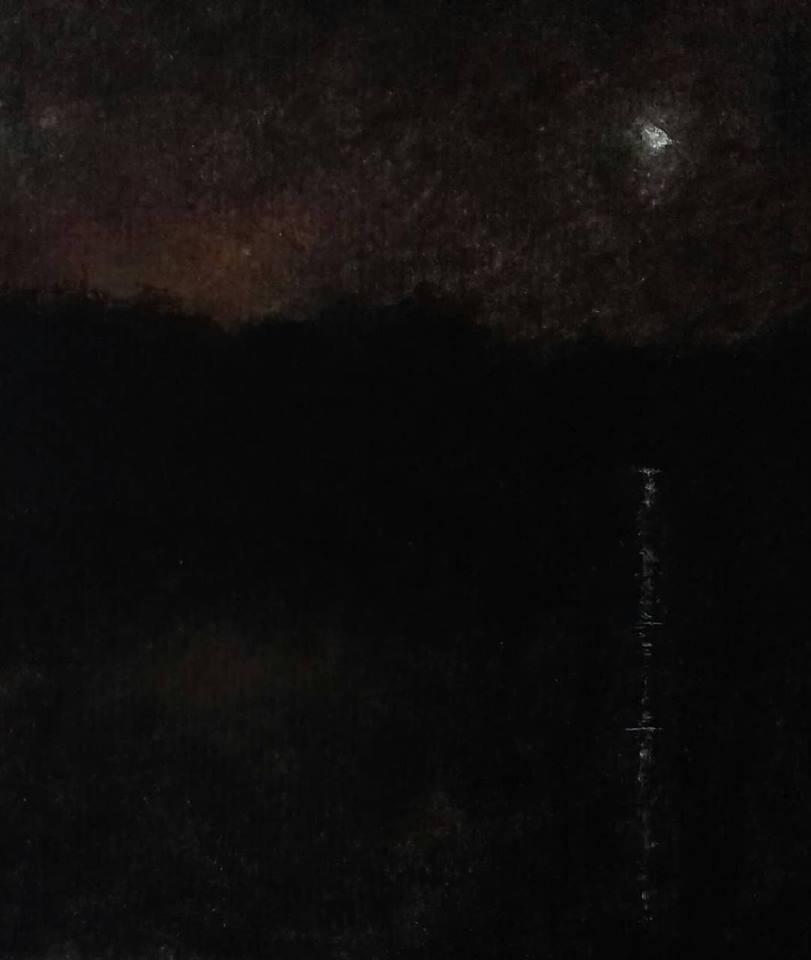 Noche en el Carabelas