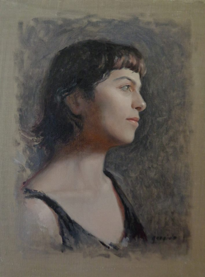 retrato de Josefa II